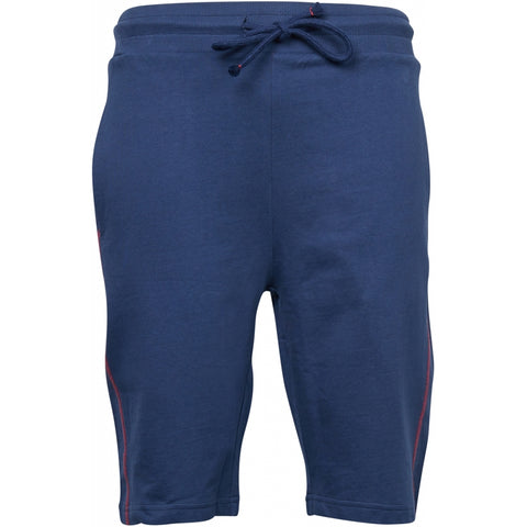 North 56°4 / Replika Jeans (Big & Tall) North 56°4 Sweat shorts TALL Shorts 0580 Navy Blue