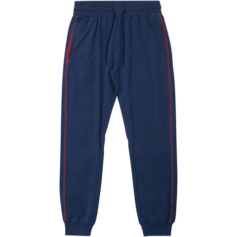 North 56°4 / Replika Jeans (Big & Tall) North 56°4 Sweatpants TALL Pants 0580 Navy Blue