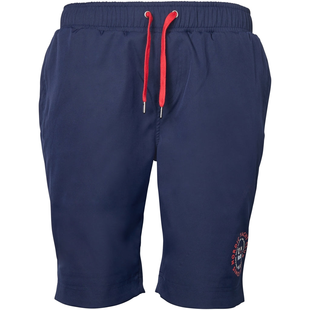 North 56°4 / Replika Jeans (Big & Tall) North 56°4 Swimshorts Swimshorts 0580 Navy Blue