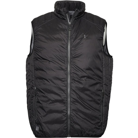 North 56°4 / Replika Jeans (Big & Tall) North 56°4 Vest Vest 0099 Black