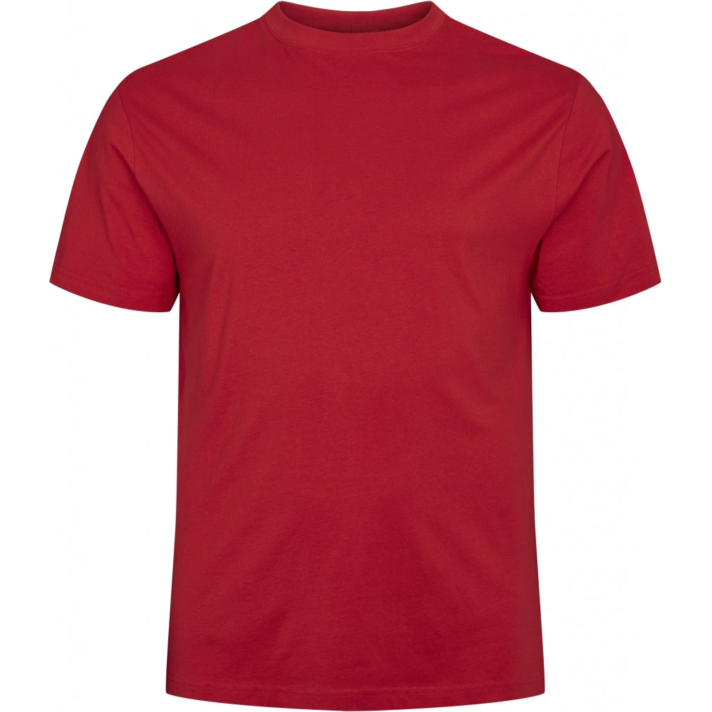 North 56°4 / Replika Jeans (Big & Tall) North 56°4 us t-shirt o-neck T-shirt 0300 Red