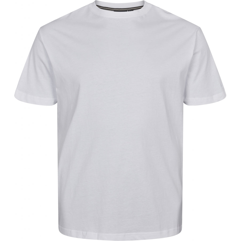 North 56°4 / Replika Jeans (Big & Tall) North 56°4 us t-shirt o-neck TALL T-shirt 0000 White