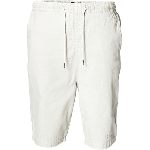 North 56°4 / Replika Jeans (Big & Tall) North 56°4 Shorts w/elastic waist Shorts 0070 Stone