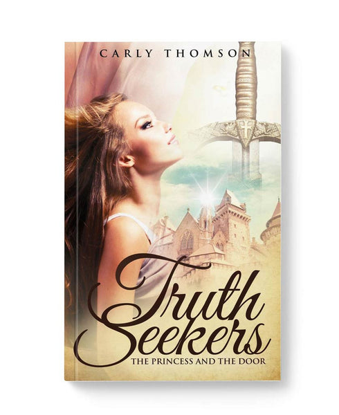 Truth Seekers: The Princess & The Door