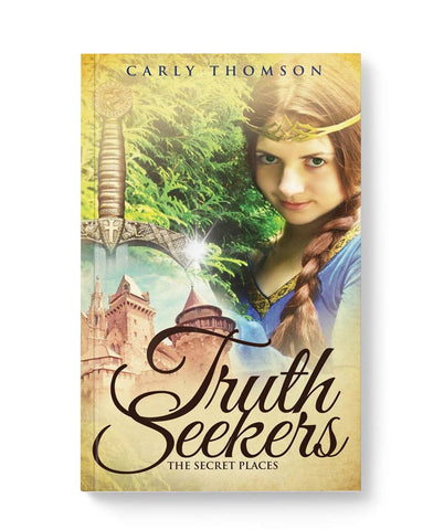 Truth Seekers: The Secret Places
