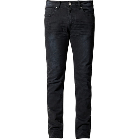 North 56°4 / Replika Jeans (Big & Tall) REPLIKA JEANS 5-pockets Jeans Mick Jeans 0099 Black