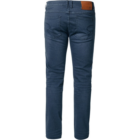 North 56°4 / Replika Jeans (Big & Tall) REPLIKA JEANS 5-pockets Jeans Mick Jeans 0587 Storm