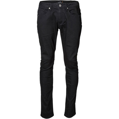 North 56°4 / Replika Jeans (Regular) REPLIKA JEANS 5 pocket twill Jimmy Jeans 0099 Black