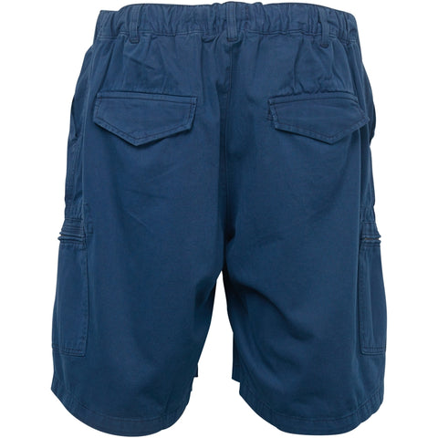 North 56°4 / Replika Jeans (Big & Tall) REPLIKA JEANS Elastic waist shorts Capri 0580 Navy Blue