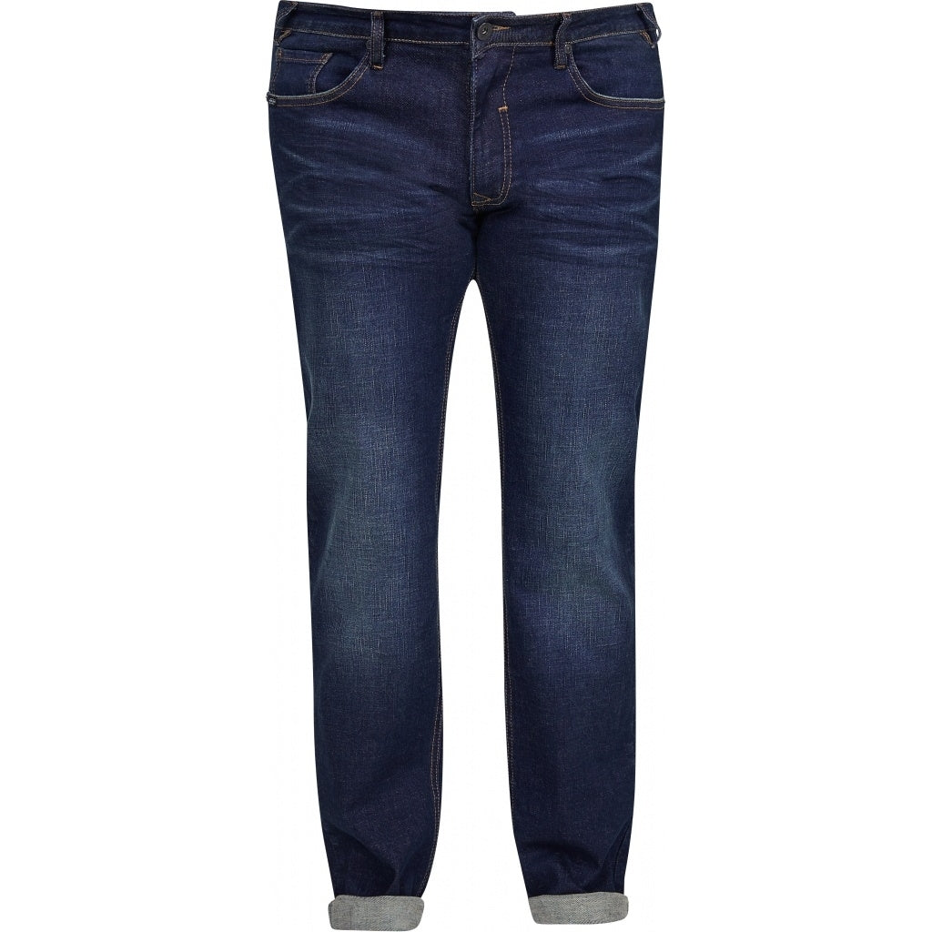 North 56°4 / Replika Jeans (Big & Tall) REPLIKA JEANS Jeans Alex Jeans 0597 Blue Used Wash
