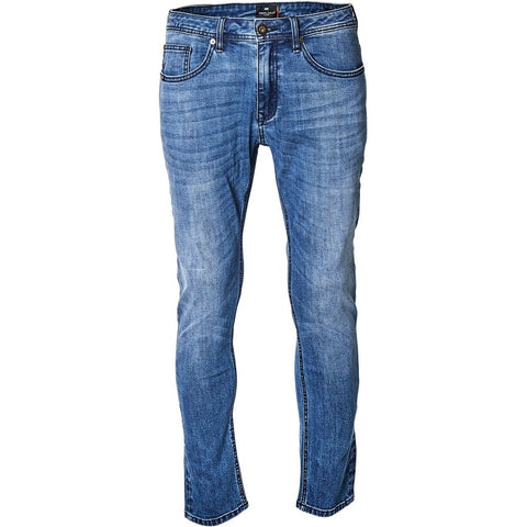 North 56°4 / Replika Jeans (Big & Tall) REPLIKA JEANS Jeans Axel Jeans 0597 Blue Used Wash