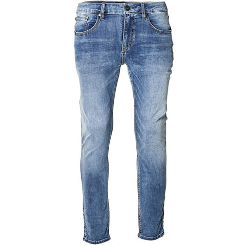 North 56°4 / Replika Jeans (Big & Tall) REPLIKA JEANS Jeans Mick Jeans 0597 Blue Used Wash