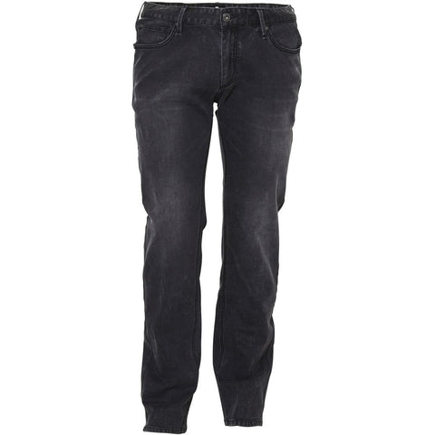 North 56°4 / Replika Jeans (Big & Tall) REPLIKA JEANS Jeans Ringo Jeans 0097 Black Used Wash
