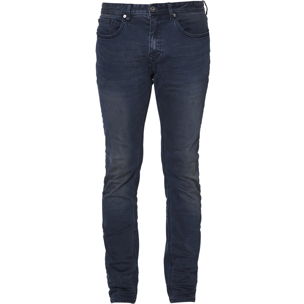 North 56°4 / Replika Jeans (Big & Tall) REPLIKA JEANS Jeans Ringo Jeans 0597 Blue Used Wash