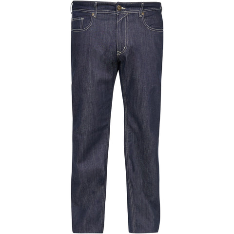 North 56°4 / Replika Jeans (Big & Tall) REPLIKA JEANS RINGO Jeans 0592 Dark Blue