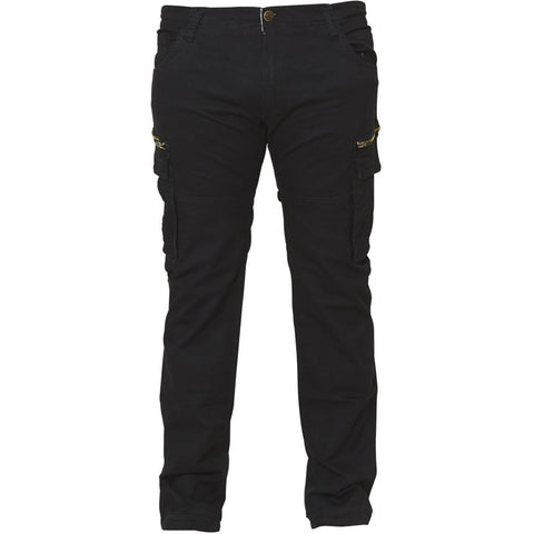 North 56°4 / Replika Jeans (Big & Tall) REPLIKA JEANS pants Pants 0099 Black