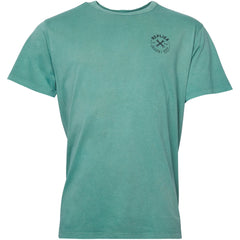 North 56°4 / Replika Jeans (Big & Tall) REPLIKA JEANS T-shirt S/S T-shirt 0615 Jade