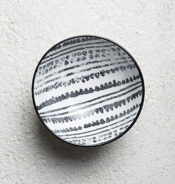 Mexican Heritage Bowl (Ø10 cm) - Urban Nature Culture