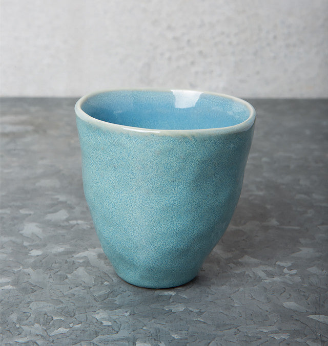 Urban Nomad Ocean Blue Mug - Urban Nature Culture
