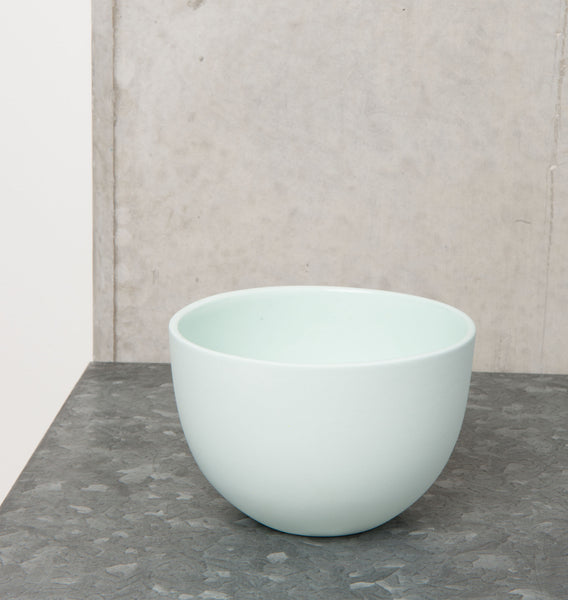 Bowl Urban Clay (Ø12) - Celadon - Urban Nature Culture