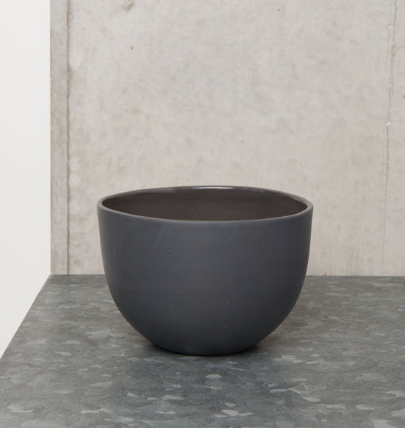 bowl urban clay mud porcelain