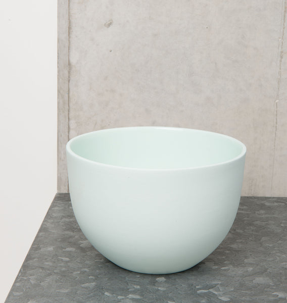 Bowl Urban Clay (Ø15) - Celadon - Urban Nature Culture