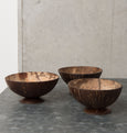 Coconut Bowl (Ø9cm) - Urban Nature Culture