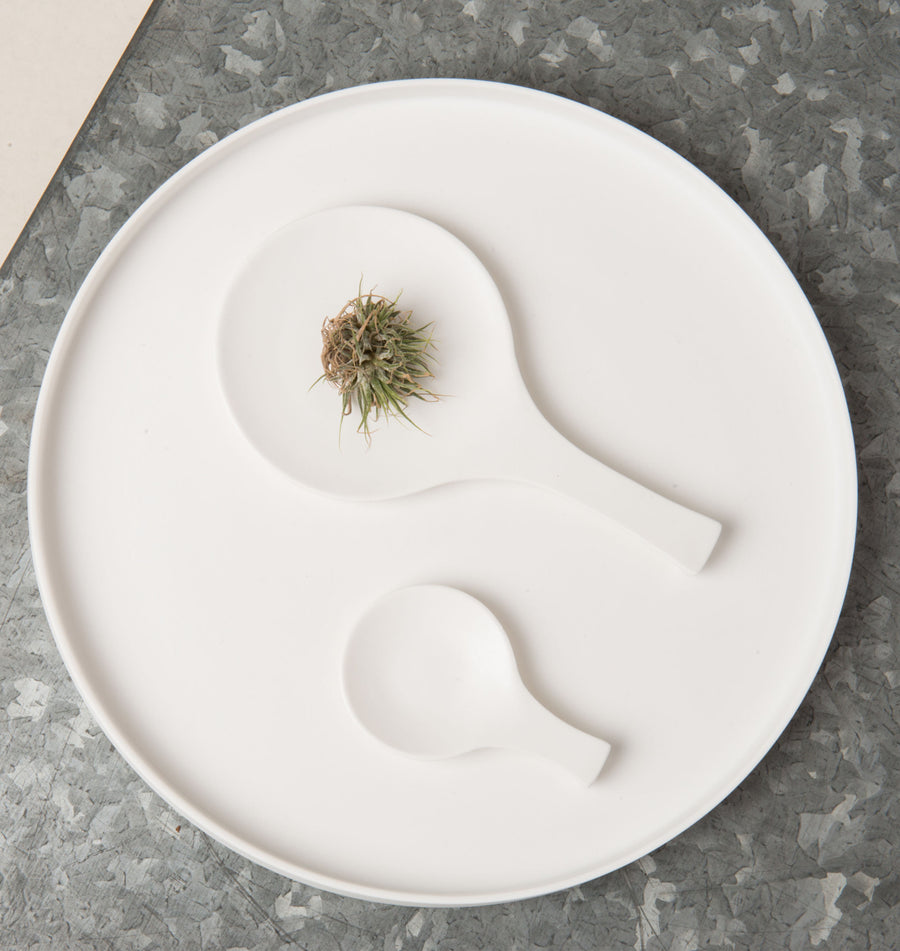 Decoration Plate - Urban Nature Culture