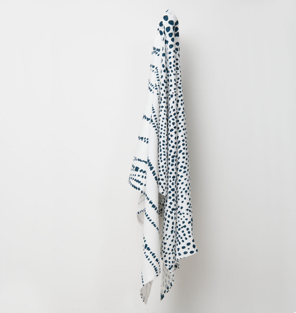 Teatowels Ruka - Urban Nature Culture