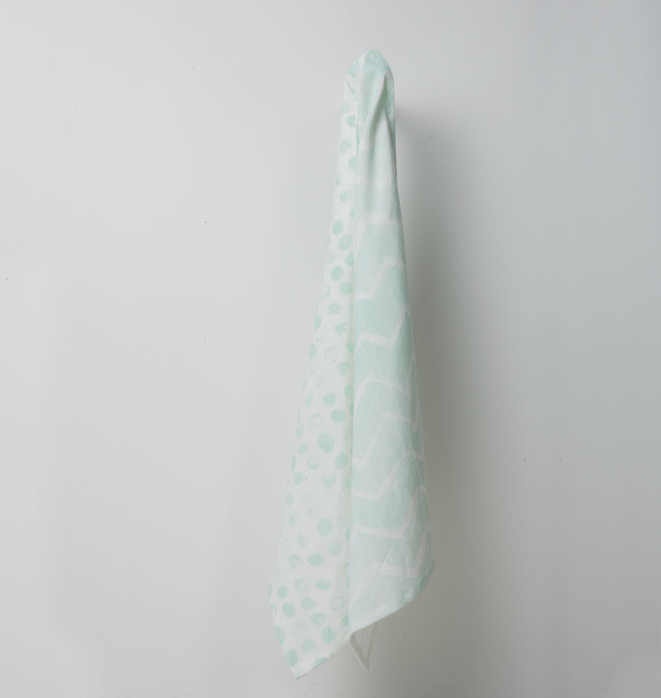 Teatowels - Dots/Zigzag - Urban Nature Culture