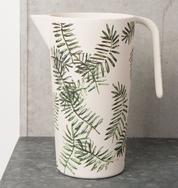 Pitcher Palm Tree - Urban Nature Culture