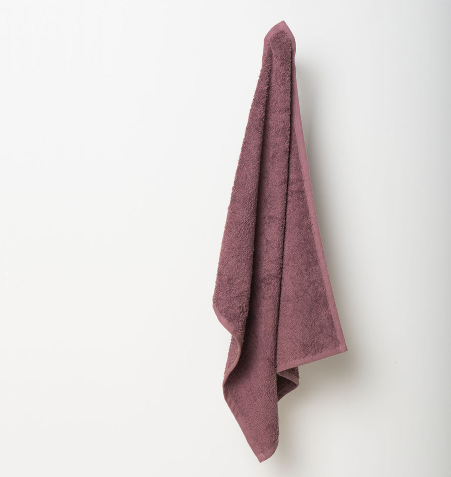 Kitchen Towel - Old Pink - Urban Nature Culture