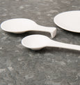 Spoon Ceramic - Extra Small - Urban Nature Culture