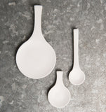Spoon Ceramic - Small - Urban Nature Culture