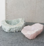 Stone Bowl Quarts - Pink - Urban Nature Culture