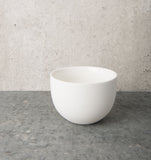 Bowl Urban Clay (Ø12) - White - Urban Nature Culture