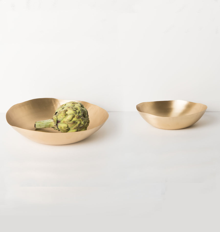Bowl Of Nature - Set of 2 - Urban Nature Culture