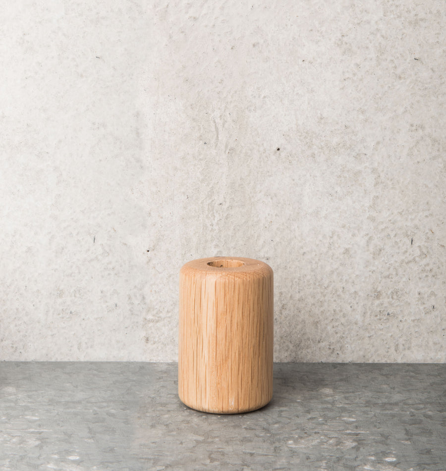 Candle Holder - Natural - Urban Nature Culture