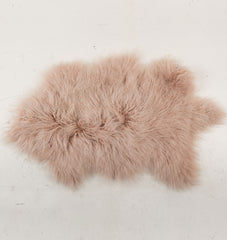 Tibetan Sheep Fur
