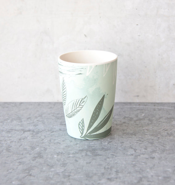 Mug Sketch of Nature
