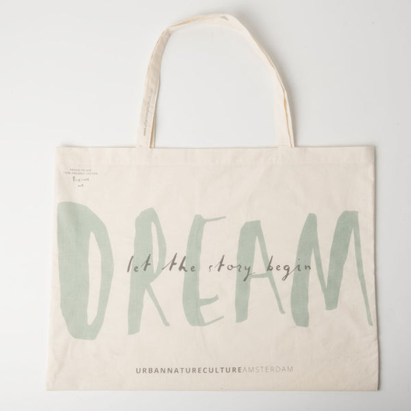 Dream Bag - Urban Nature Culture