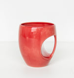 Mug Iwao - Molton lava - Urban Nature Culture