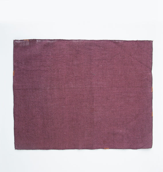 Placemat jute - winsor wine - Urban Nature Culture