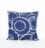 Cushion - Free spirit - Urban Nature Culture