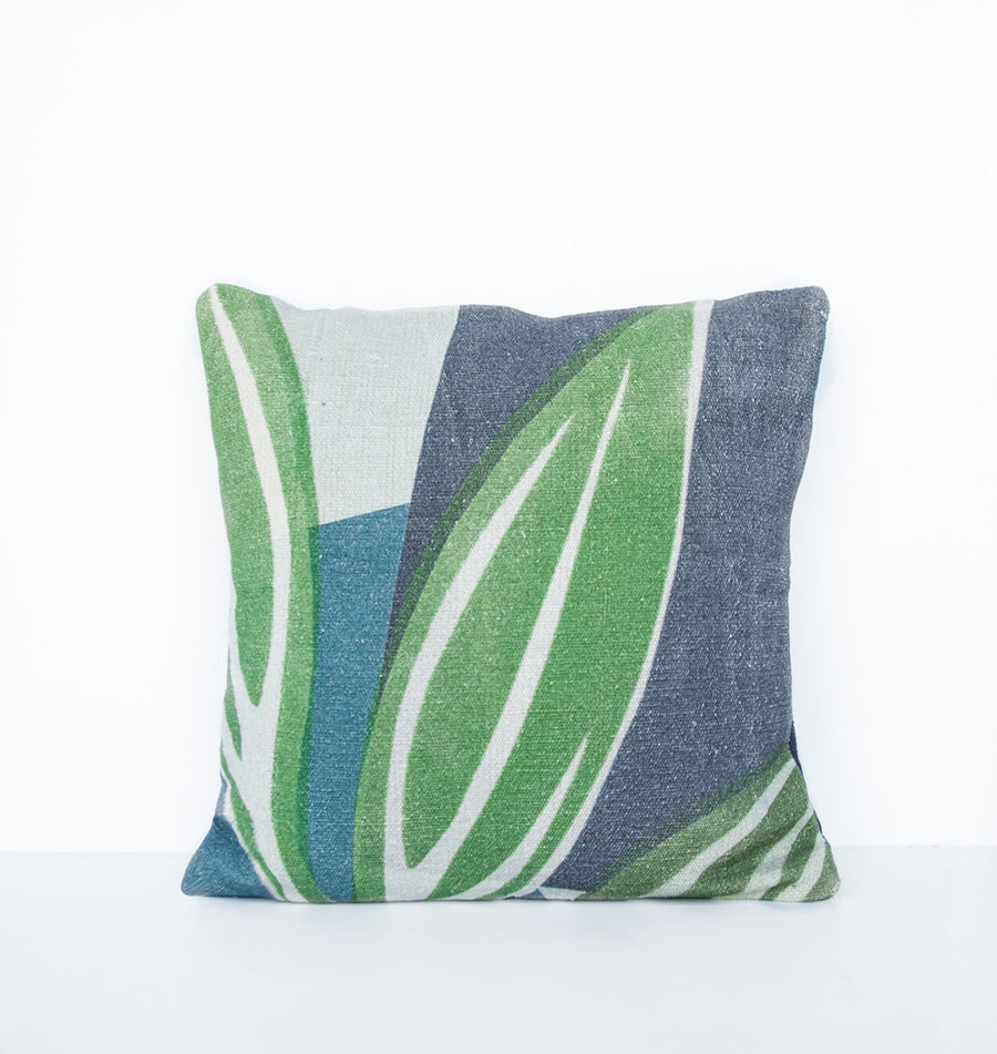 Cushion - Yucca - Urban Nature Culture