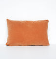 Cushion - Vintage velvet desert sun - Urban Nature Culture