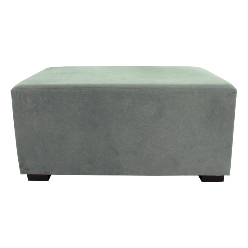 Stool vintage velvet - Urban Nature Culture