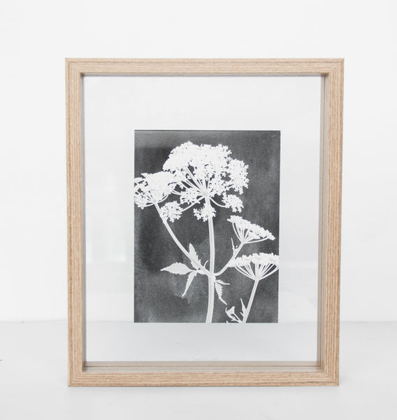 Photo frame floating - Medium natural - Urban Nature Culture