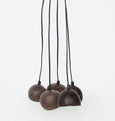 Hanging lamp coco - 5 pcs - Urban Nature Culture