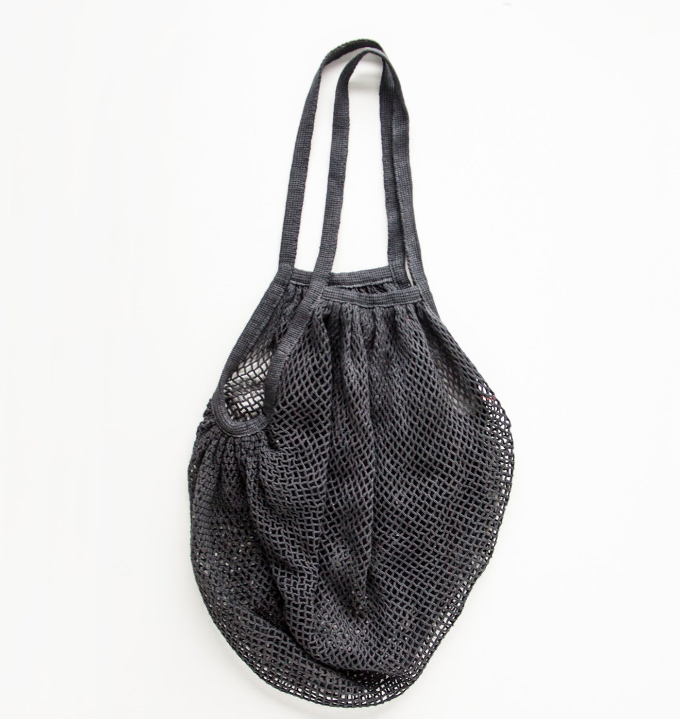 Fisherman's bag - Dark grey - Urban Nature Culture